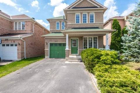 House for sale at 3243 Scotch Pine Gt Mississauga Ontario - MLS: W4553888