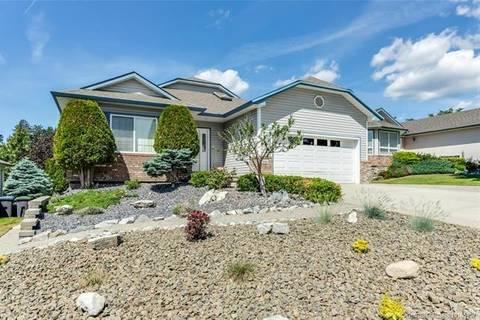House for sale at 3244 Deer Ridge Ct West Kelowna British Columbia - MLS: 10185157