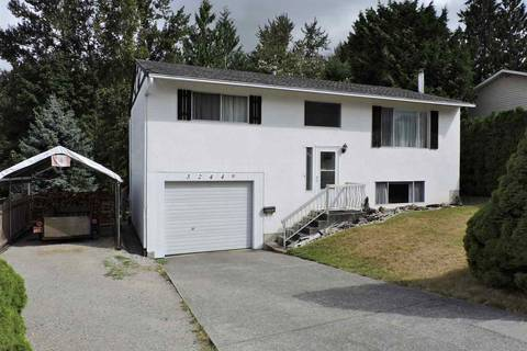 House for sale at 32449 Widgeon Ave Mission British Columbia - MLS: R2398255