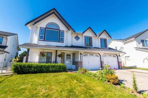 House for sale at 3245 Deertrail Dr Abbotsford British Columbia - MLS: R2498096
