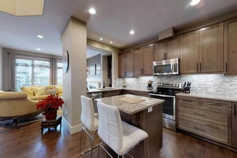 House for sale at 3246 Allan Wy Sw Edmonton Alberta - MLS: E4155827