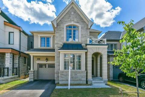 House for sale at 3246 Daisy Wy Oakville Ontario - MLS: W4852399
