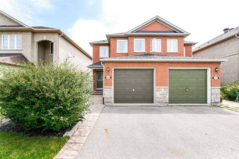 Townhouse for sale at 3246 Raindance Cres Mississauga Ontario - MLS: W4550708