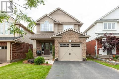 House for sale at 3247 Bayham Ln London Ontario - MLS: 203826