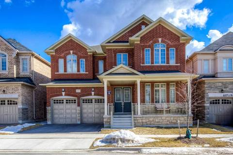 House for sale at 3247 Charles Biggar Dr Oakville Ontario - MLS: W4509487