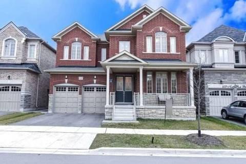 House for sale at 3247 Charles Biggar Dr Oakville Ontario - MLS: W4645038