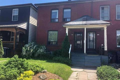Townhouse for rent at 3247 Dundas St Toronto Ontario - MLS: W4481929