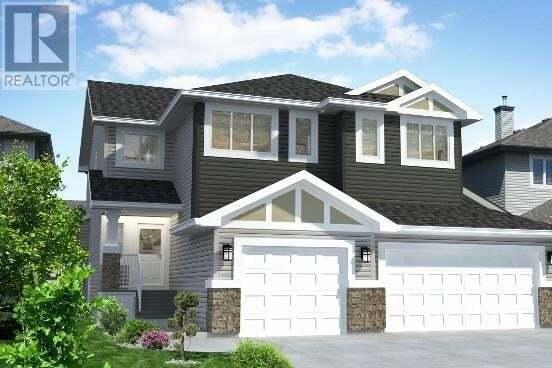 Townhouse for sale at 3247 Green Brook Rd Regina Saskatchewan - MLS: SK823850