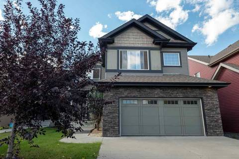 House for sale at 3247 Whitelaw Dr Nw Edmonton Alberta - MLS: E4155835