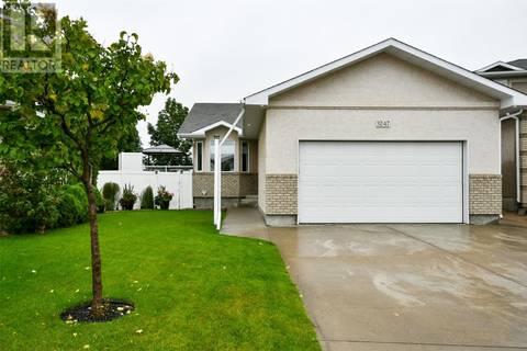 House for sale at 3247 Windsor Park Pl Regina Saskatchewan - MLS: SK786557