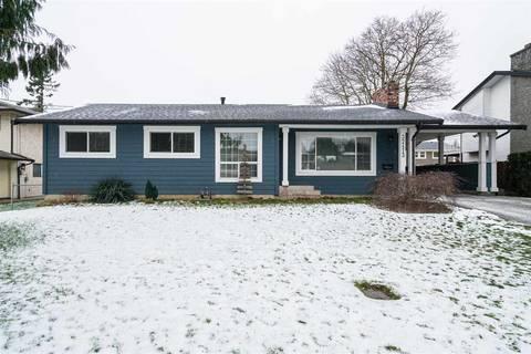 House for sale at 32473 Cordova Ave Abbotsford British Columbia - MLS: R2430226