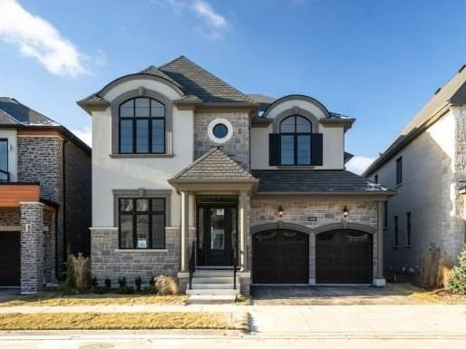 House for sale at 3248 Donald Mackay Street Oakville Ontario - MLS: W4334890