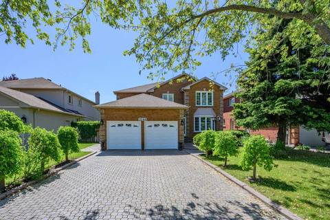 House for sale at 3248 The Collegeway  Mississauga Ontario - MLS: W4483273