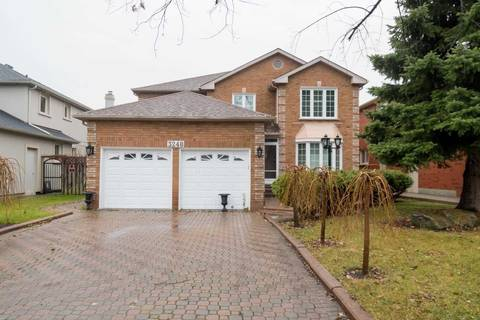 House for sale at 3248 The Collegeway  Mississauga Ontario - MLS: W4644073