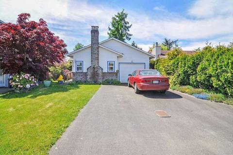 House for sale at 3249 274 St Langley British Columbia - MLS: R2366798