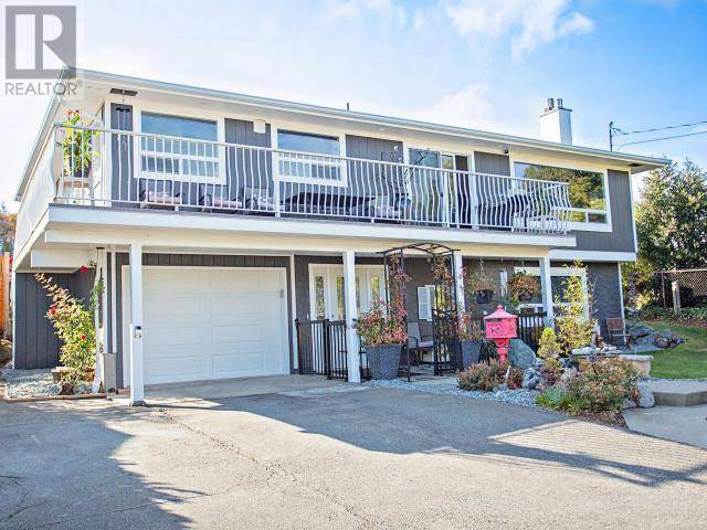 House for sale at 3249 Country Club Dr Nanaimo British Columbia - MLS: 462425