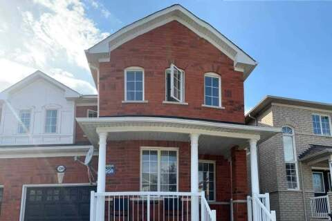 Townhouse for rent at 3249 Ridgeleigh Hts Mississauga Ontario - MLS: W4773971