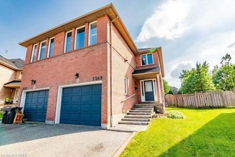 House for sale at 3249 Tortola Ct Mississauga Ontario - MLS: 30813460