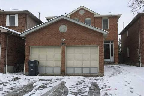 House for sale at 3249 Wilmar Cres Mississauga Ontario - MLS: W4633603
