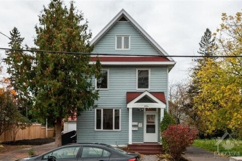 Home for rent at 324 Tweedsmuir Ave Ottawa Ontario - MLS: 1223115