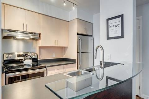 Apartment for rent at 18 Beverley St Unit 324B Toronto Ontario - MLS: C4730421