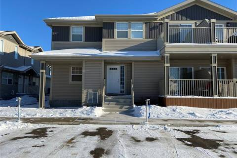 Townhouse for sale at 100 Chaparral Blvd Unit 325 Martensville Saskatchewan - MLS: SK797634