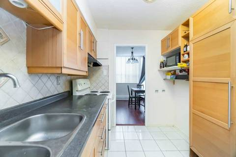 Condo for sale at 1050 Stainton Dr Unit 325 Mississauga Ontario - MLS: W4422697