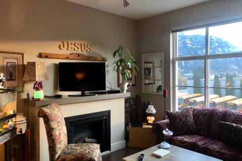 Condo for sale at 1336 Main St Unit 325 Squamish British Columbia - MLS: R2442631