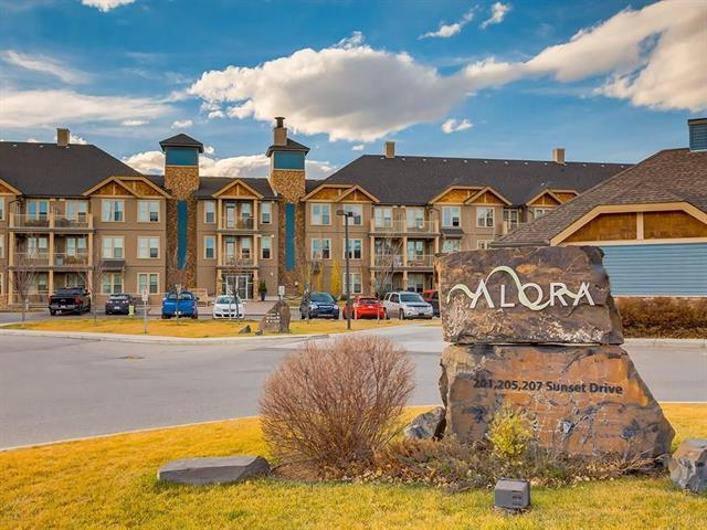 Removed: 325 - 207 Sunset Drive, Cochrane, AB - Removed on 2018-07-04 15:18:50