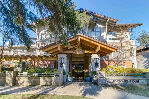 Condo for sale at 2083 33rd Ave W Unit 325 Vancouver British Columbia - MLS: R2437144