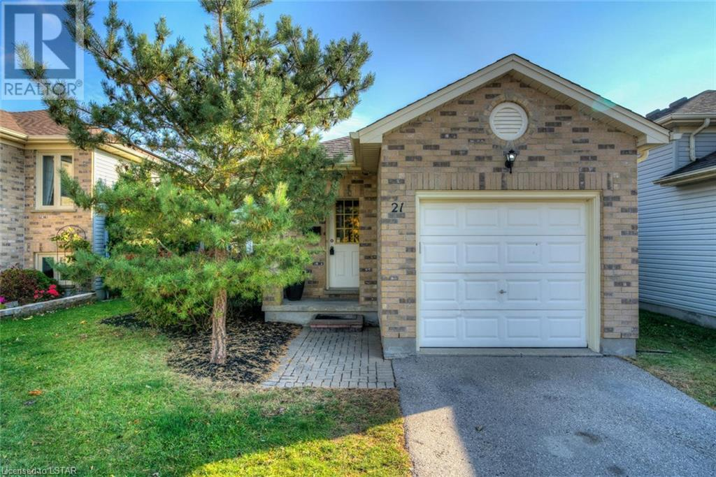 Removed: 325 - 21 Lighthouse Road, London, ON - Removed on 2019-11-06 05:06:15
