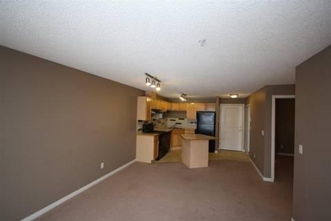 Condo for sale at 245 Edwards Dr Sw Unit 325 Edmonton Alberta - MLS: E4142913