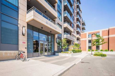 Condo for sale at 28 Uptown Dr Unit 325 Markham Ontario - MLS: N4692363