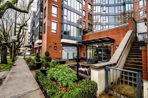 Condo for sale at 3228 Tupper St Unit 325 Vancouver British Columbia - MLS: R2520411