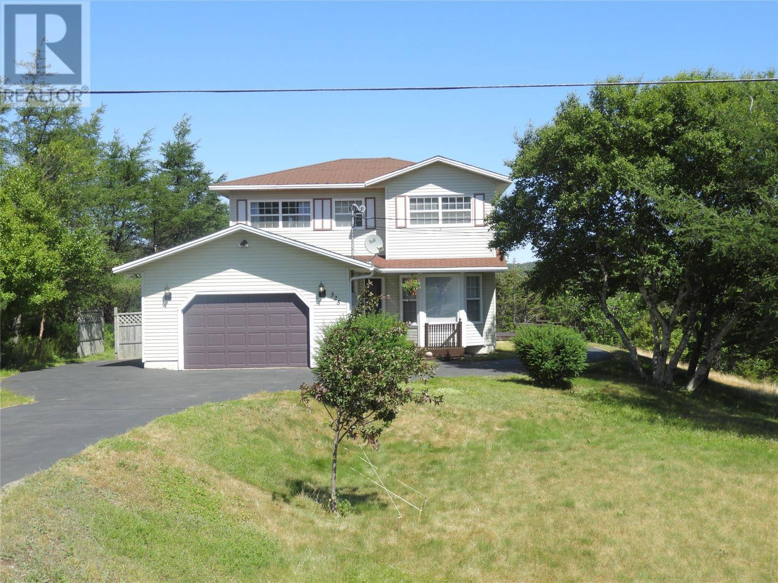 House for sale at 325 Main Rd Lewins Cove Newfoundland - MLS: 1187870