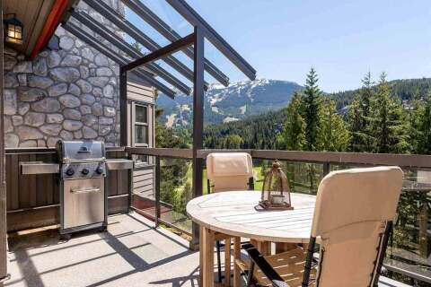 Condo for sale at 3309 Ptarmigan Pl Unit 325 Whistler British Columbia - MLS: R2460706