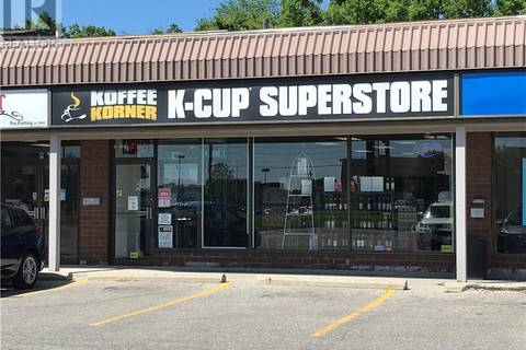 Commercial property for sale at 325 King George Rd Brantford Ontario - MLS: 30726508