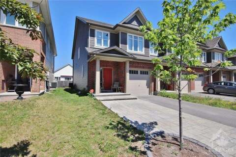 House for sale at 325 Alasken Dr Ottawa Ontario - MLS: 1196841