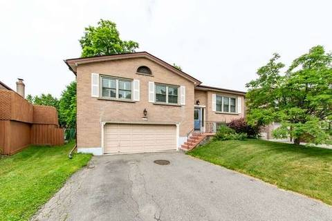 House for sale at 325 Aztec Dr Oshawa Ontario - MLS: E4522872