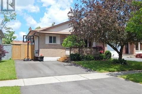 House for sale at 325 Banbury Cres London Ontario - MLS: 201937