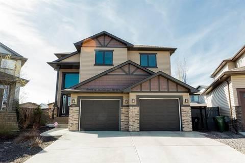 House for sale at 325 Bridgeport Pl Leduc Alberta - MLS: E4156629