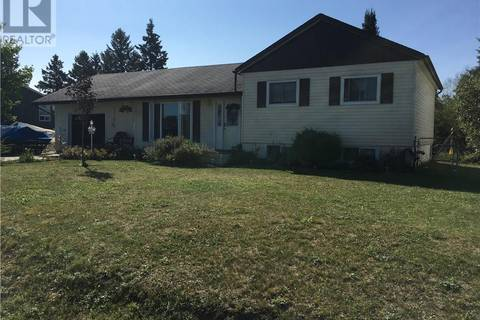 House for sale at 325 Caddell Rd Massey Ontario - MLS: 2067301