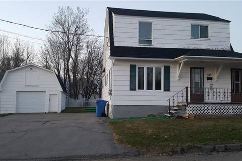 House for sale at 325 Church  Bathurst New Brunswick - MLS: NB004467