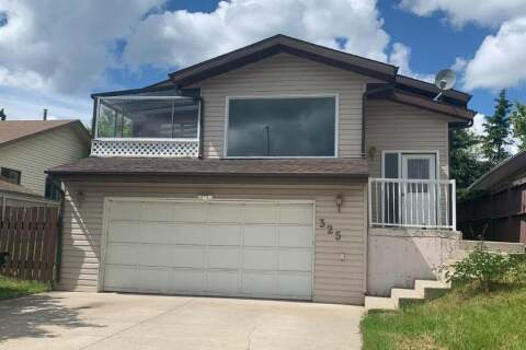 House for sale at 325 Collinge  Rd Hinton Alberta - MLS: A1007355