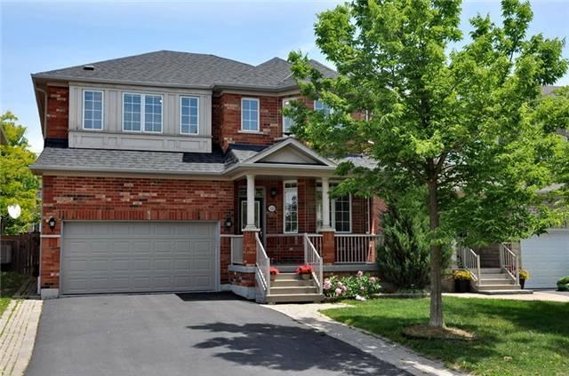 Sold: 325 Conover Avenue, Aurora, ON