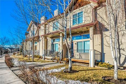 Townhouse for sale at 325 Copperfield Blvd Southeast Calgary Alberta - MLS: C4286990