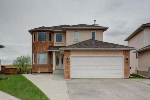House for sale at 325 Coral Springs Pl NE Calgary Alberta - MLS: C4300120