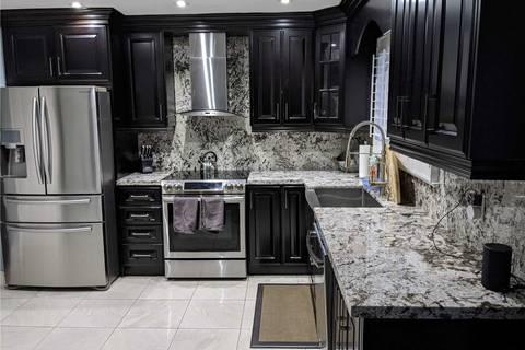 House for rent at 325 Coronation Dr Toronto Ontario - MLS: E4659731
