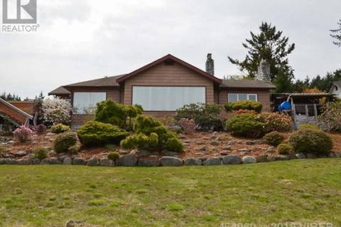House for sale at 325 Crescent W Rd Qualicum Beach British Columbia - MLS: 454060