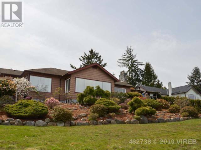 House for sale at 325 Crescent W Rd Qualicum Beach British Columbia - MLS: 462738